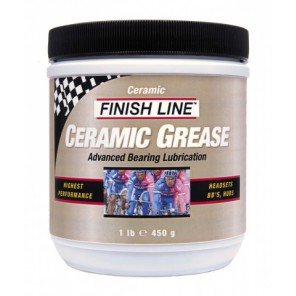 Finish Line Ceramic Grease 450g puszka 1