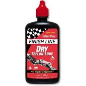 Finish Line Teflon Plus 60ml 1
