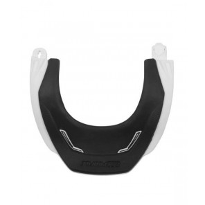 Leatt Back Brace upper DBX 5.5 #S/M/L/XL-biały