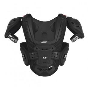 Leatt Chest Protector 5.5 Pro HD Junior Black White zbroja