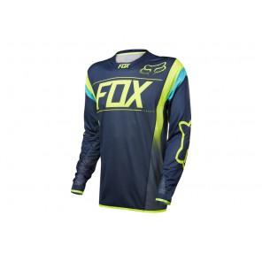 Fox 2017 Flexair DH Kroma LS jersey
