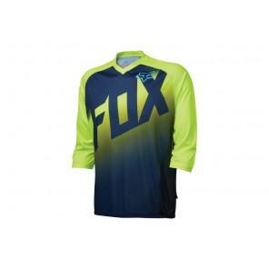 Fox 2017 Flow 3/4 jersey