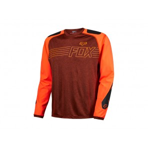 Fox 2016 Explore LS jersey