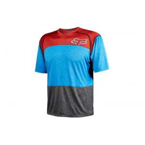 Fox 2016 Indicator Heather SS jersey