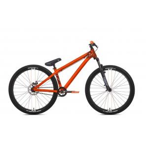 """Octane One rower Melt 26"""" Pomarańczowy"""