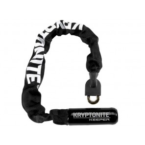 Kryptonite 2015 Keeper 755 Integrated Chain
