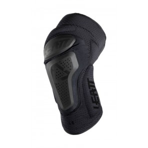 Leatt Knee Guard 3DF 6.0 Black ochraniacze kolan