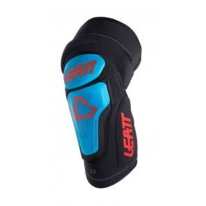 Leatt Knee Guard 3DF 6.0 Fuel Black ochraniacze kolan-S/M