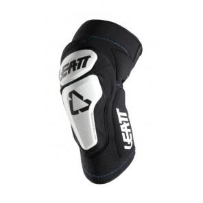 Leatt Knee Guard 3DF 6.0 White Black ochraniacze kolan