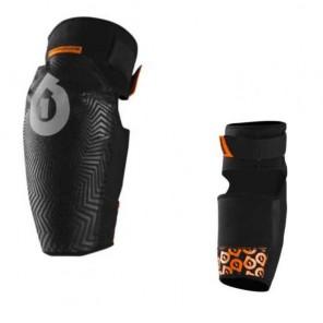SixSixOne 2016 661 Comp AM elbow ochraniacz -L