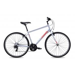 Rower MARIN Larkspur CS1 700C srebrny
