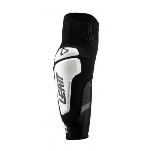 Leatt Elbow Guard Contour White Black ochraniacze łokci