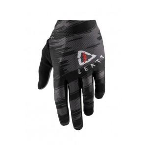 Leatt DBX 1.0 GripR Black rękawiczki-S
