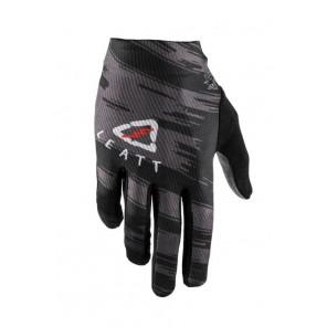 Leatt DBX 1.0 GripR Black rękawiczki-L