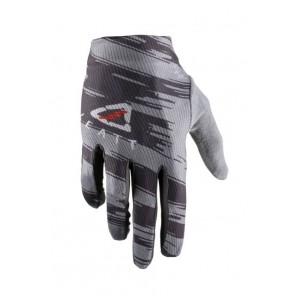 Leatt DBX 1.0 GripR Slate rękawiczki-S
