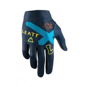 Leatt DBX 1.0 GripR X-Ink rękawiczki
