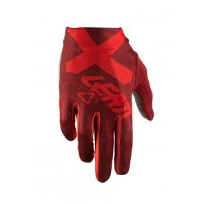 Leatt DBX 1.0 GripR X-Ruby rękawiczki