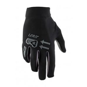 Leatt DBX 2.0 WindBlock Black rękawiczki-L