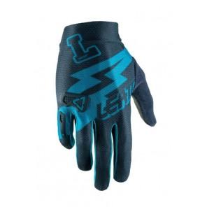 Leatt DBX 2.0 X-Flow Stadium Ink rękawiczki