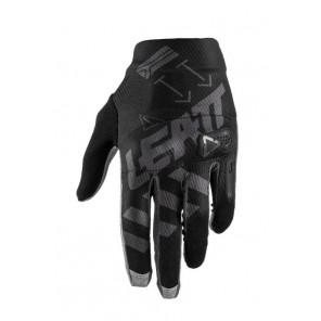 Leatt DBX 3.0 :Lite Black rękawiczki-L
