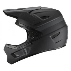 Leatt DBX 3.0 DH V19.2 Black kask-L