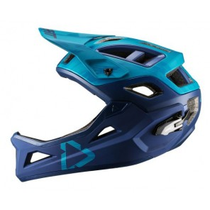 Leatt DBX 3.0 Enduro V19.1 Ink kask