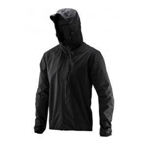 Leatt DBX 2.0 Black kurtka-XL