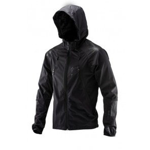 Leatt DBX 4.0 All-Mountain Black-L
