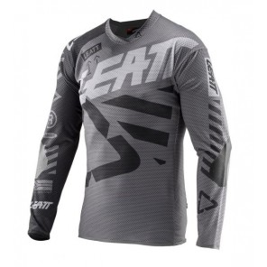 Leatt DBX 4.0 UltraWeld Steel jersey-L