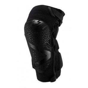 Leatt Knee Guard 3DF 5.0 Black ochraniacze kolan-S/M
