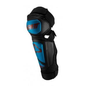Leatt Knee & Shin Guard 3.0 EXT Fuel Black ochraniacze kolan