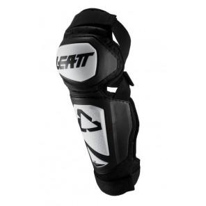 Leatt Knee & Shin Guard 3.0 EXT White Black ochraniacze kolan