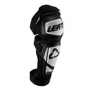 Leatt Knee & Shin Guard 3.0 EXT White Black ochraniacze kolan-L/XL