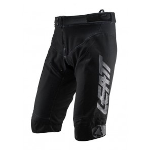 Leatt DBX 4.0 Black spodenki-XL
