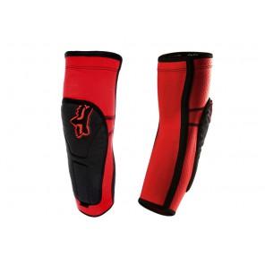 FOX 2016 Launch Enduro Pad Red ochraniacz kolan-M