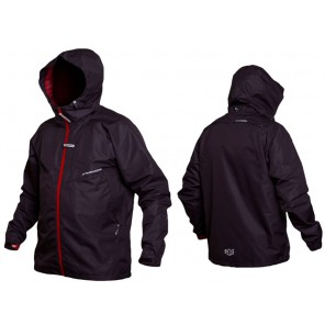 Royal Matrix jacket