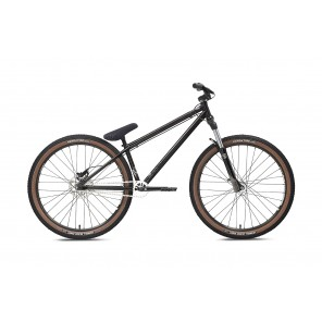 "NS Bikes Metropolis 2 26"" rower 2019"