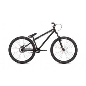 NS Bikes Metropolis rower