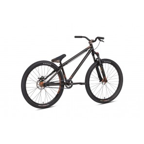 "NS Bikes Metropolis 3 26"" rower 2019"