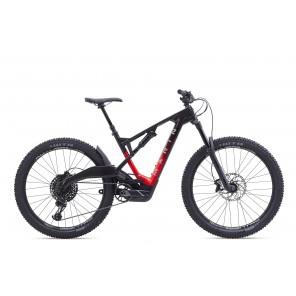 "Rower MARIN Mount Vision 8 27.5"" czerwony"