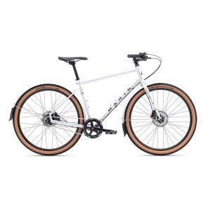 Rower MARIN Muirwoods RC 650B srebrny