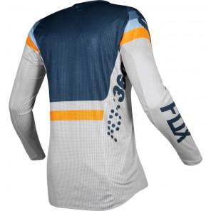FOX 360 MURC jersey-szary-L