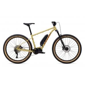 "Rower MARIN Pine Mountain E1 27.5"" złoty"