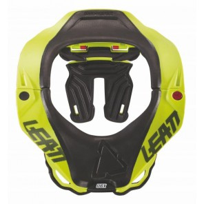 Leatt DBX 5.5 Lime stabilizator karku-S/M