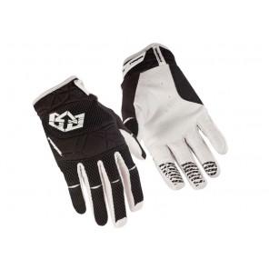 Royal Neo 2012 gloves-czarno-biały-S