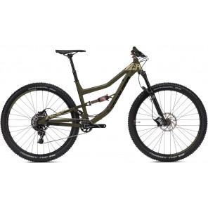 "NS Bikes Nerd Lite 2 29"" rower 2019"