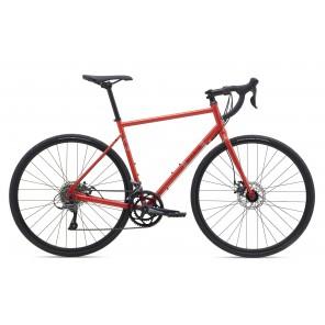 Rower MARIN Nicasio R 700C pomarańczowy 56