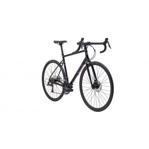 Rower MARIN Nicasio  700C U czarny/różowy