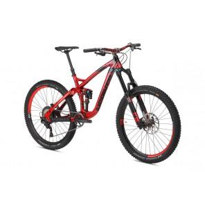 "NS Bikes 2018 Snabb 160 1 27,5"" rower-M"