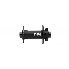 Piasta przednia NS BIKES Rotary 100x15 Boost (32h) czarny